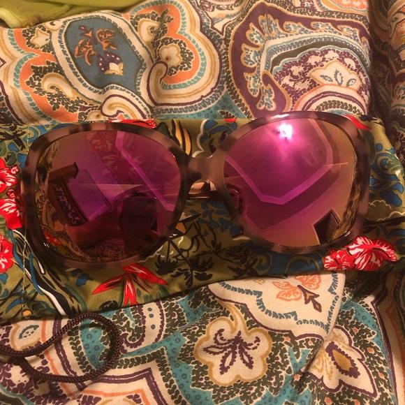 Maui Jim Accessories - Maui Jim Melika sunglasses